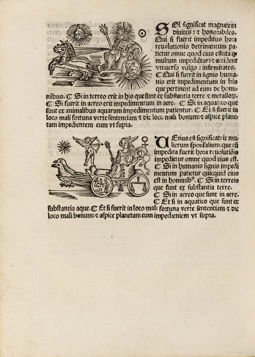 ALBUMASAR (787-886). Flores as