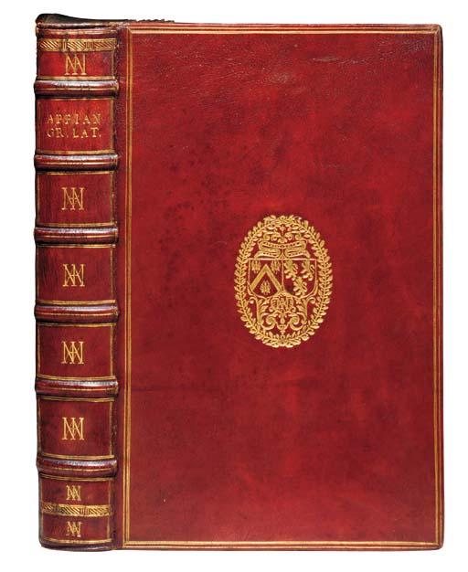 APPIANUS Alexandrinus (fl. 2nd