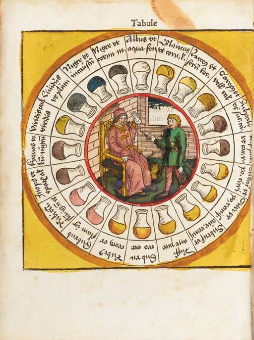 PINDER, Ulrich (d. 1519?). Epi