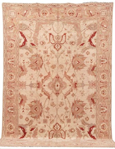 A SPANISH CARPET