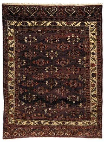 A YOMUD CARPET
