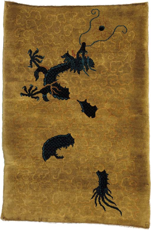 A CHINESE RUG