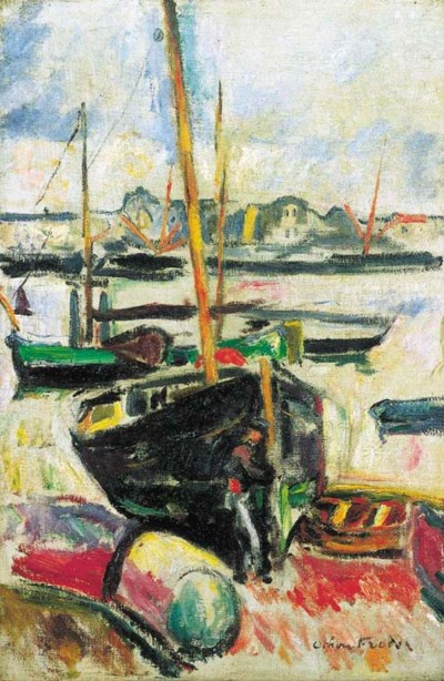 Emile-Othon Friesz (1879-1949)
