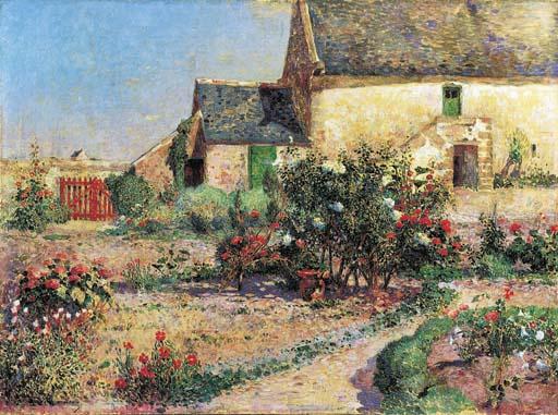 Ferdinand du Puigaudeau (1864-