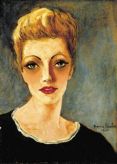 Francis Picabia (1879-1953)