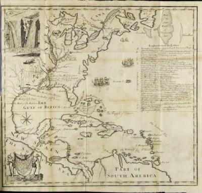 JOUTEL, Henri (?1640-1735). A