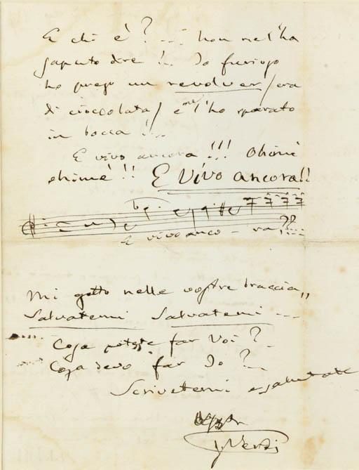 [MUSIC]. VERDI, Giuseppe (1813