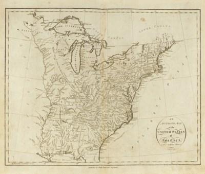 REID, John (1764-1828). The Am