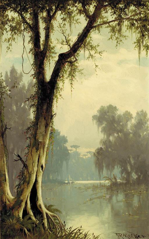 Joseph Rusling Meeker (1827-18