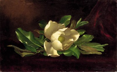 Martin Johnson Heade (1819-190