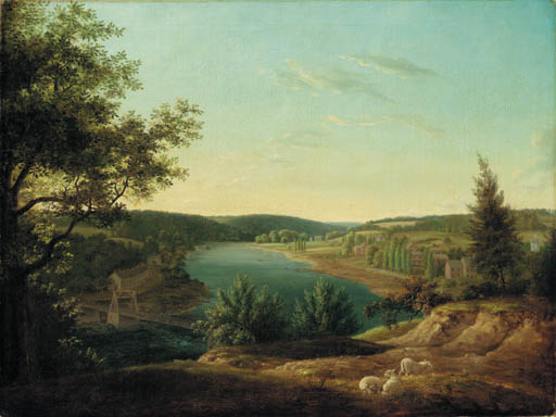 Thomas Birch (1779-1851)
