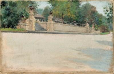 William Merritt Chase (1849-19