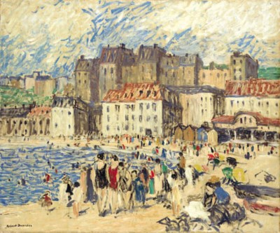 Robert Spencer (1879-1931)