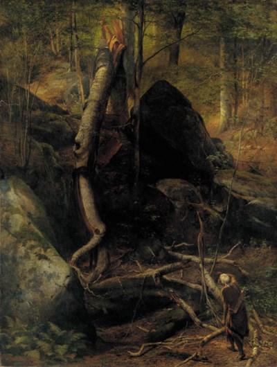 William Holbrook Beard (1823-1