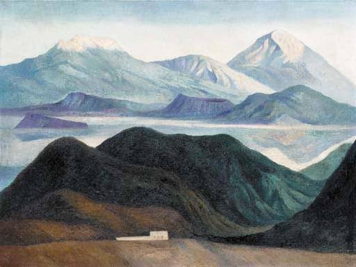 Carlos Orozco Romero (1898-198