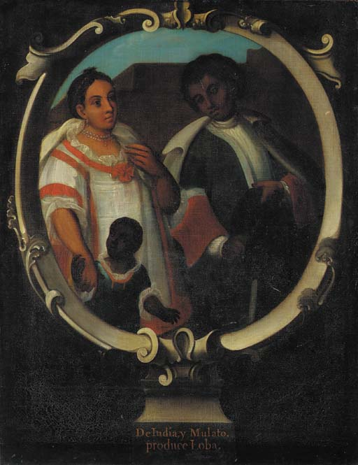 Anonymous, 19th Century Mexica