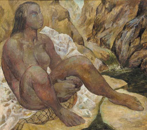 Guillermo Meza (b. 1917)