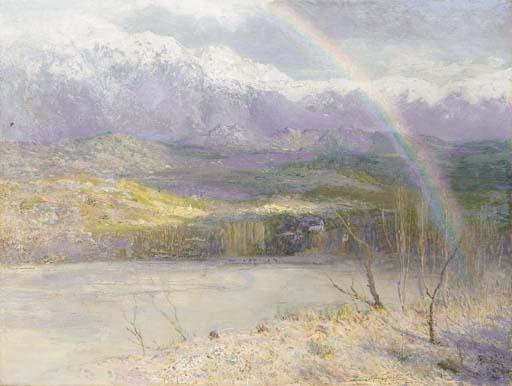 Alfredo Helsby (1862-1936)