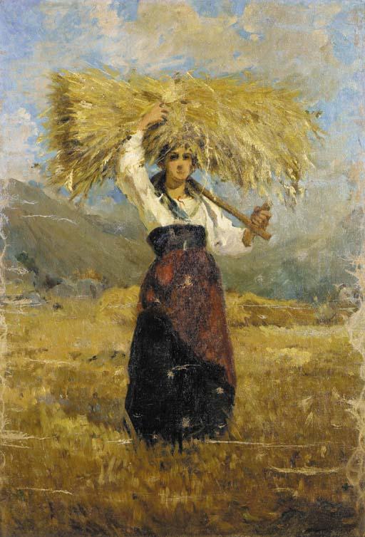 Leopoldo Romanach (1862-1951/5