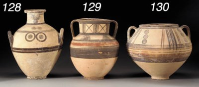 A CYPRIOT WHITE-PAINTED WARE H