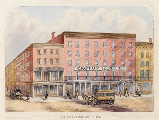 L. ORAM, MID-19th CENTURY*