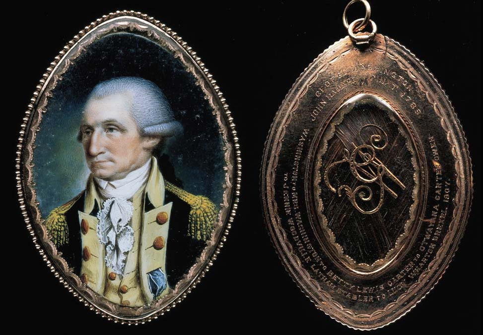 John Ramage (c. 1748-1802)*