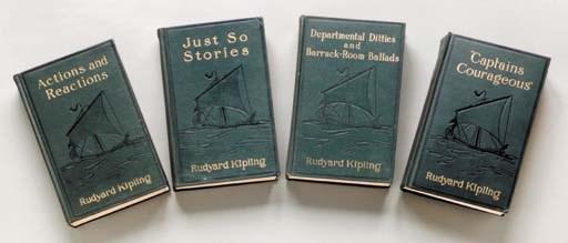 [ROOSEVELT, John, his copies].