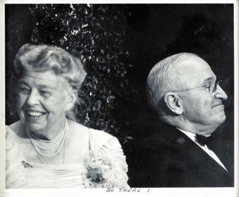 [ROOSEVELT FAMILY]. A group of