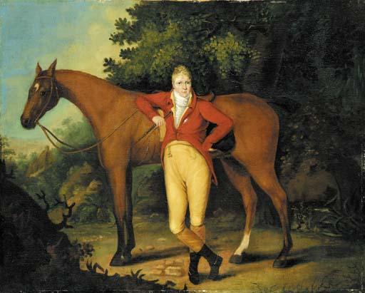 GEORGE HEAPE (active 1804)