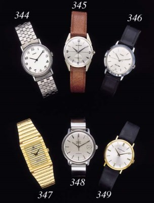 Univsersal. A stainless steel