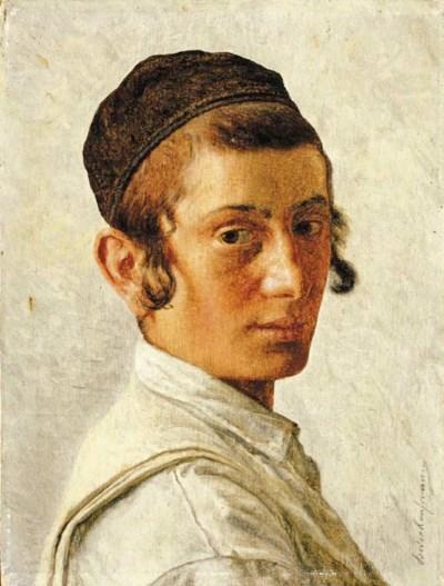 Isador Kaufmann (Austrian, 185