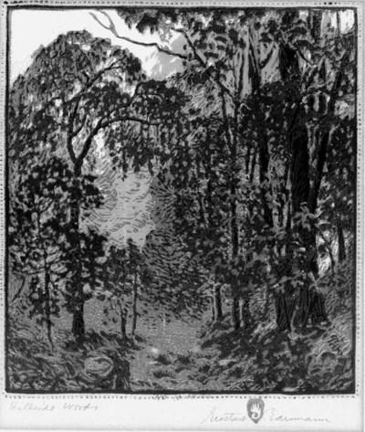 GUSTAVE BAUMANN (1881-1971)