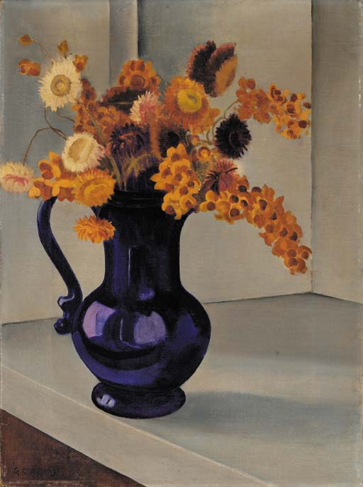 George Copeland Ault (1891-1948)