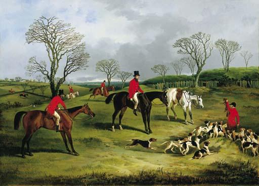 JOHN DALBY OF YORK (1806-1858)