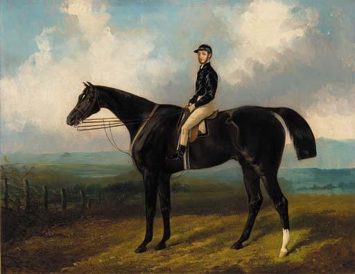 HENRY BARRAUD (1811-1874)