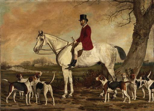 STEPHEN PEARCE (1819-1904)