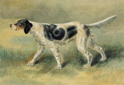 EDMUND HENRY OSTHAUS (1858-192