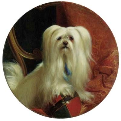 GEORGE EARL (ACTIVE 1856-1883)