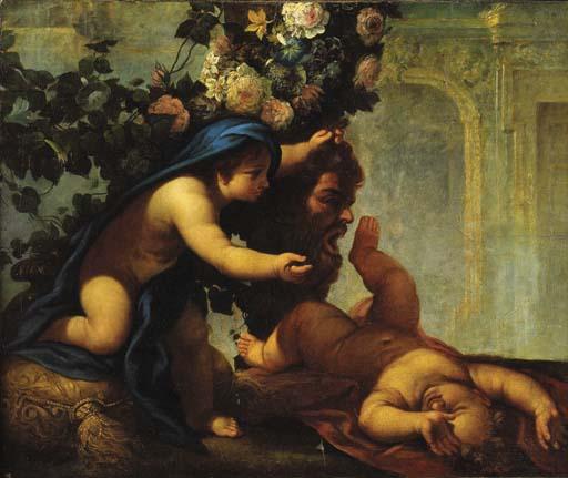 Da Ciro Ferri e Giovanni, Ange
