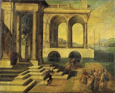 Maniera di Ascanio Luciani