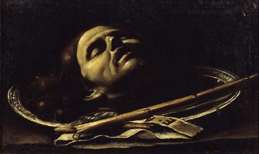 Attribuito a Mattia Preti (161