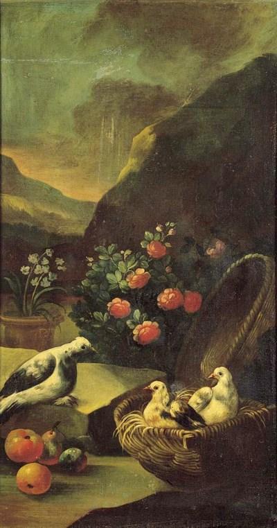 Scuola italiana, secolo XVIII