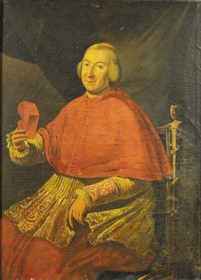 Cerchia di Pompeo Batoni (1708