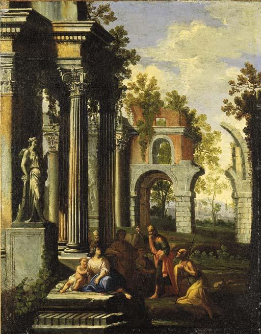 Ascanio Luciani (1621-1706)