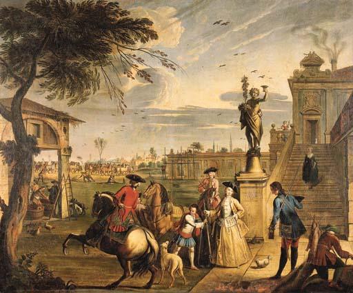 Sebastiano Lazzarini (-1770 ci