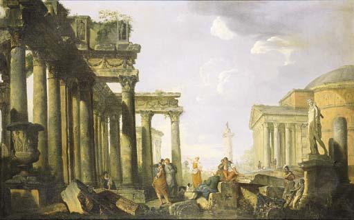 Cerchia di Giovanni Paolo Pani