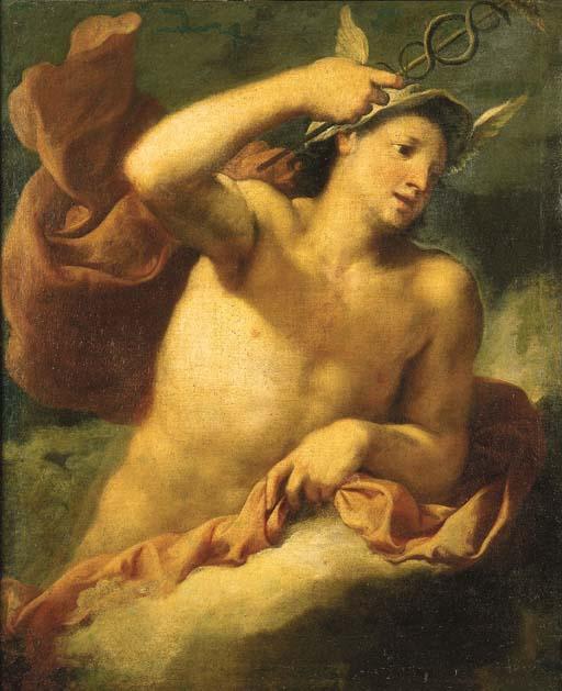 Gregorio Lazzarini (1655-1730)
