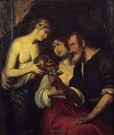 Cerchia di Giovanni Andrea de