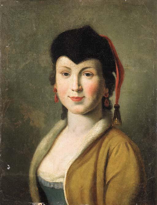 Pietro Rotari (1707-1762) e st