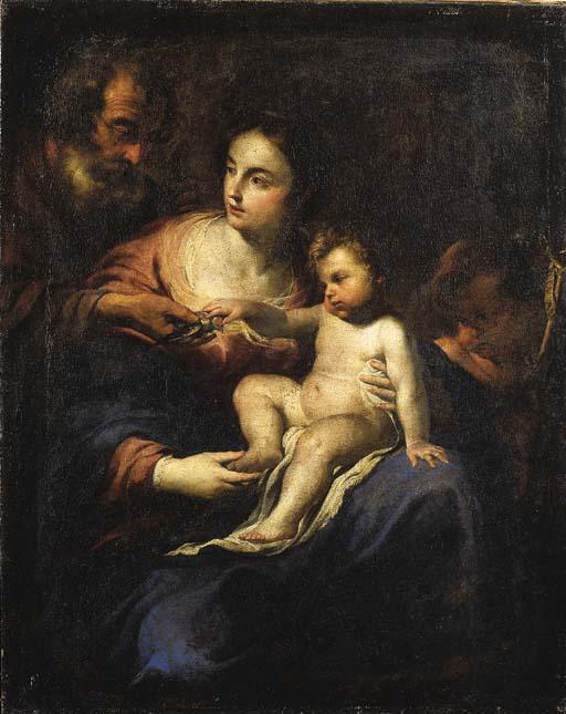 Andrea Vaccaro (1598-1670)